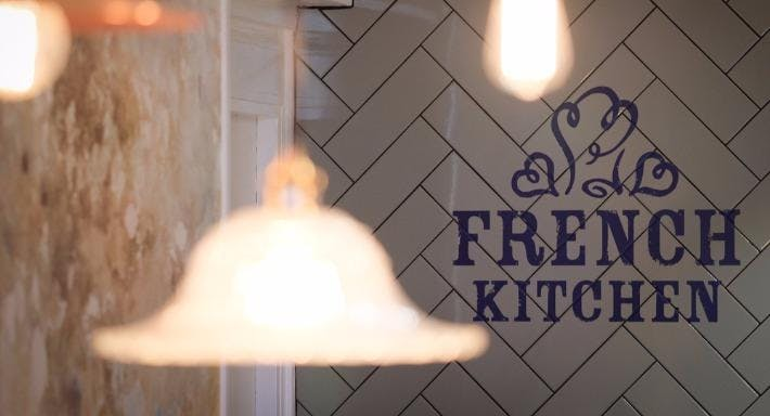 French Kitchen London image 3