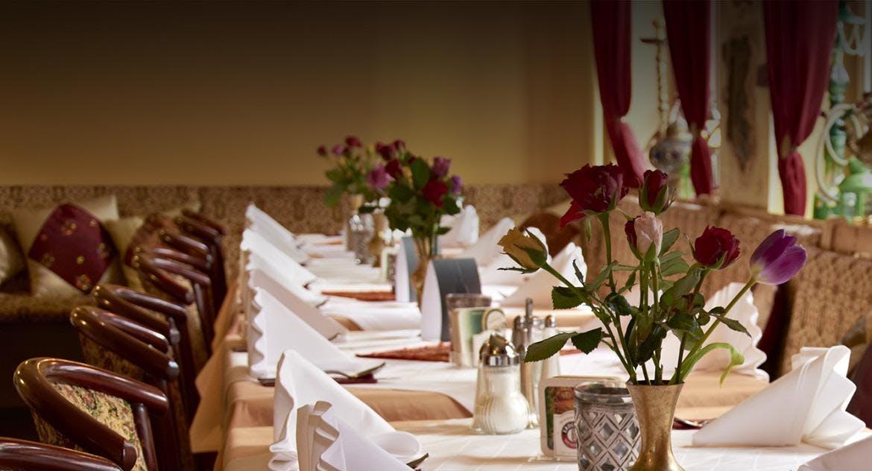 Restaurant Pistazie