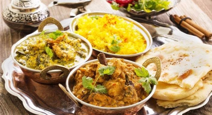 Amicitia Food Village - Flavours of India