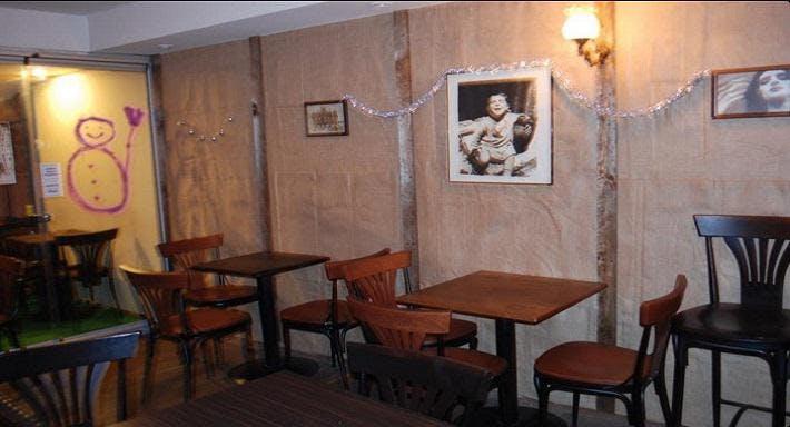 Ceviz Altı Cafe