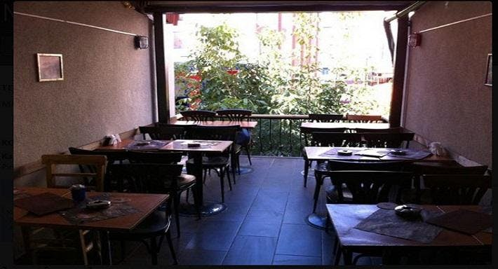 Ceviz Altı Cafe İstanbul image 2