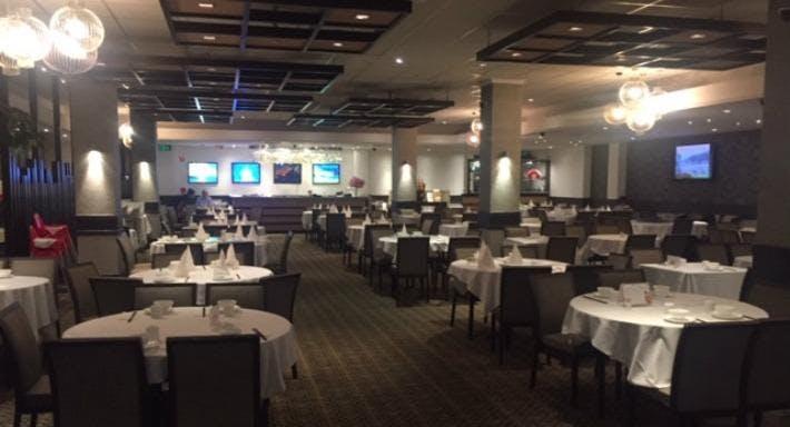 Crown Dragon Restaurant - St George Leagues Club