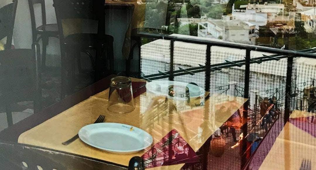 Pulalli Wine Bar Capri image 1