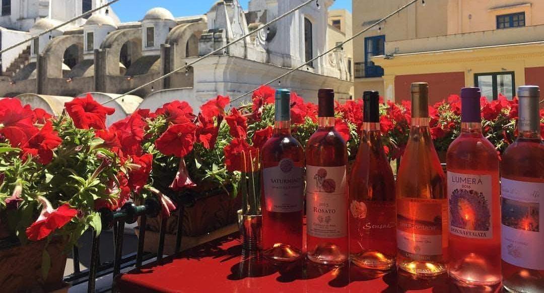 Pulalli Wine Bar Capri image 3