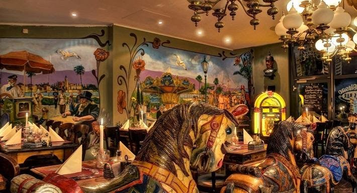 Toro Gitano Hamburg image 4