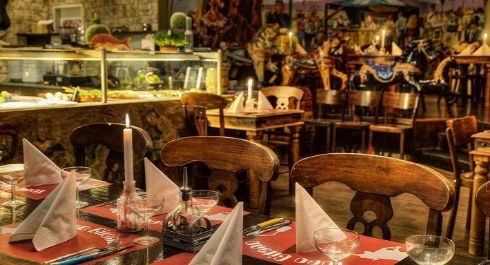 Toro Gitano Hamburg image 1