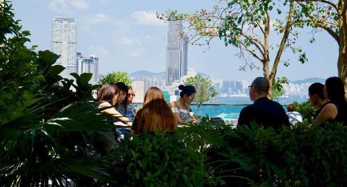 Glasshouse - Central Hong Kong image 3