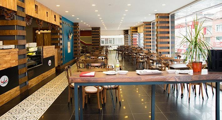 Didar Et & Steakhouse