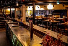 Latif's Frontcooking & Bar