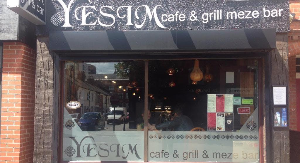 Yesim Grill & Meze Bar