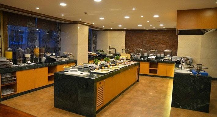 The Green Park Hotel Taksim - Pera Restoran