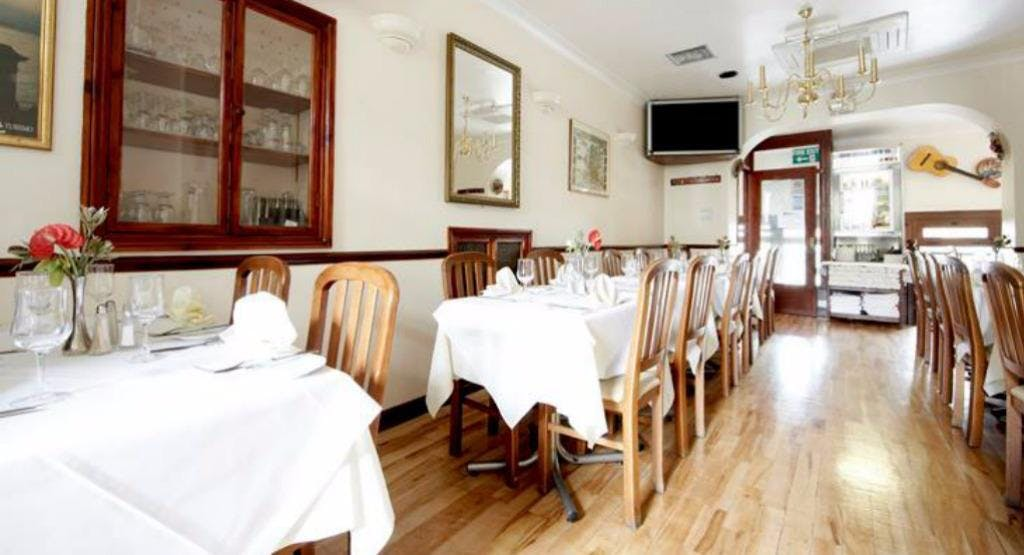 Estrela Bar & Restaurant London image 1