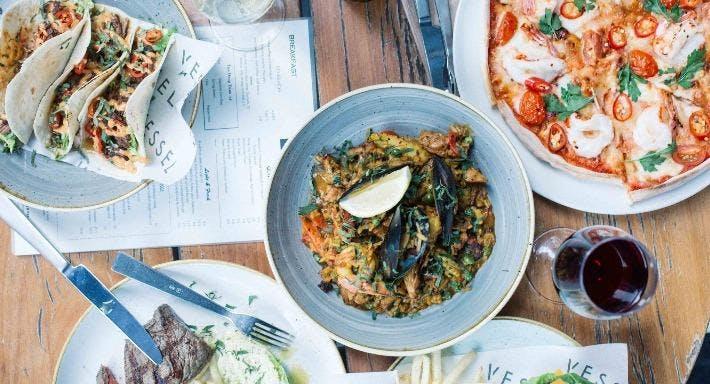 Vessel Dining & Bar Sydney image 2