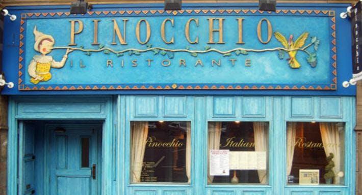 Pinocchio - Newcastle