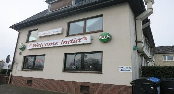 Welcome India Restauarant Hamburg image 3