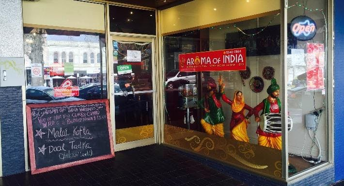 Aroma of India Ballarat image 2