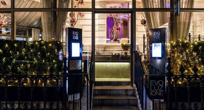 Evoluzione Restaurant London image 3