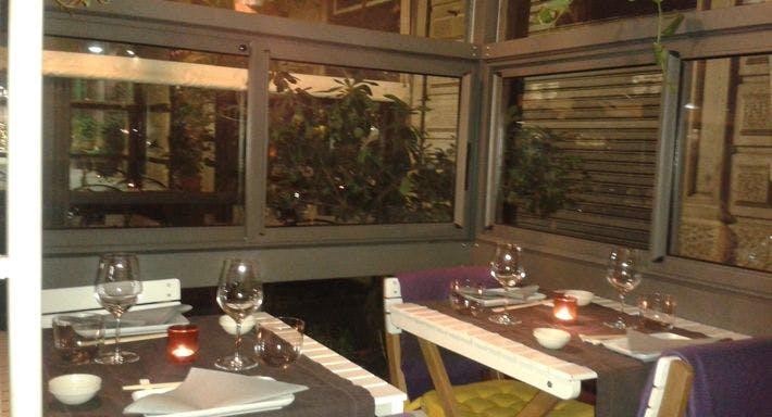 Brigitte Sushi Corner Milano image 2