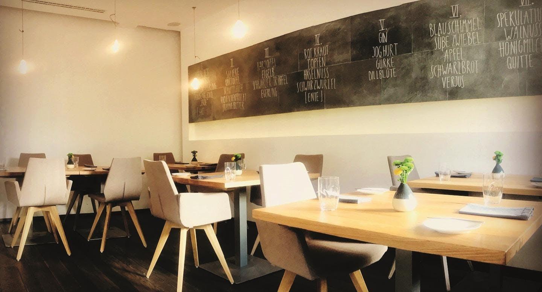Restaurant Oniriq