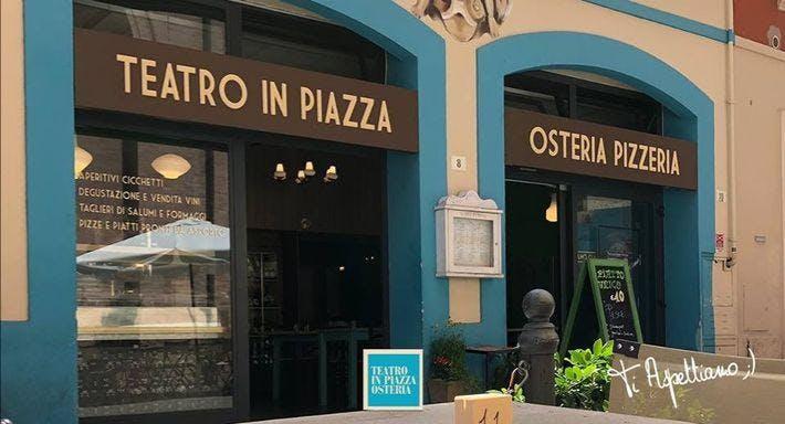 Osteria Teatro in Piazza Rimini image 1