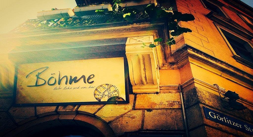 Böhme Dresden image 1