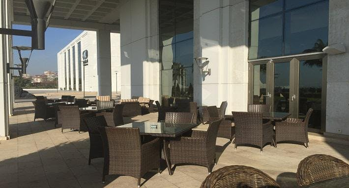 The Green Park Hotel Pendik - Bistro Restaurant