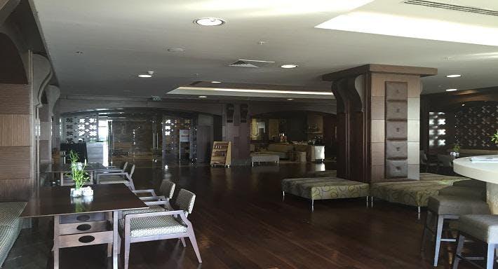 The Green Park Hotel Pendik - Bistro Restaurant