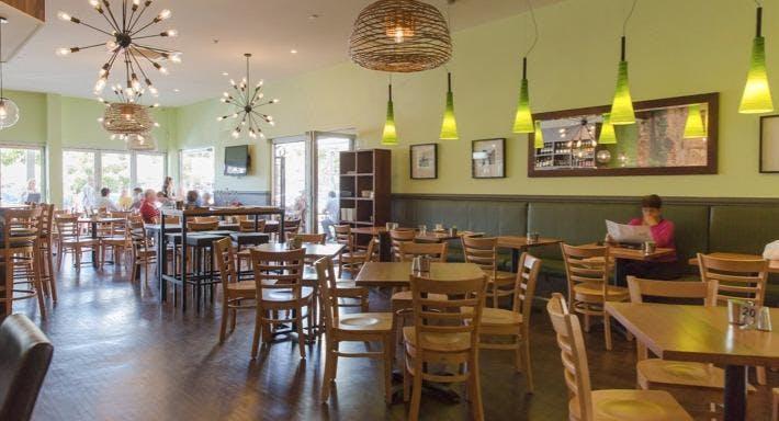 Salt Cafe Bar