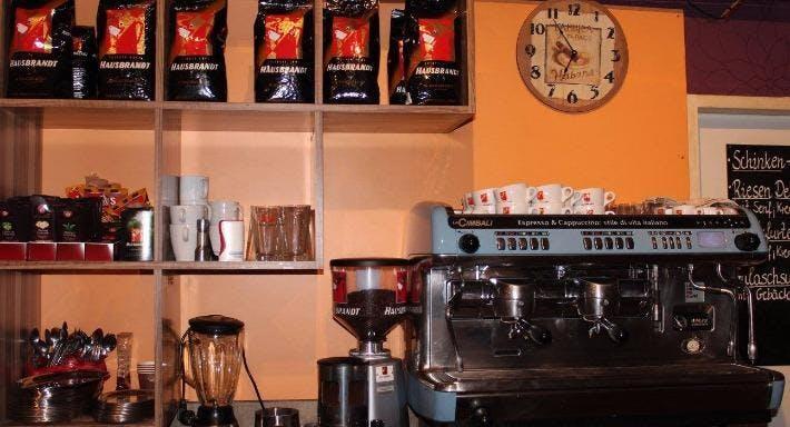Cafe Leopold