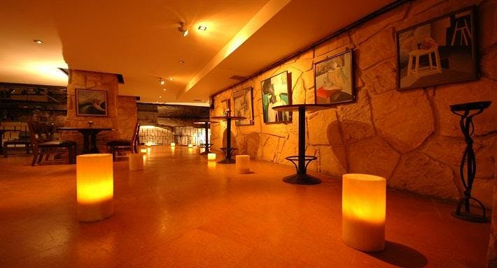 Antik Cisterna Restaurant İstanbul image 1
