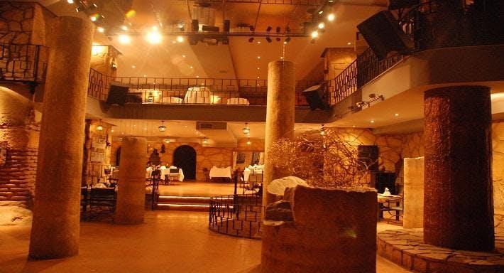 Antik Cisterna Restaurant İstanbul image 6
