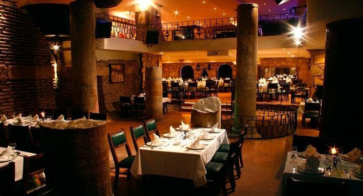Antik Cisterna Restaurant İstanbul image 5