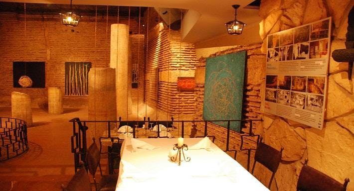 Antik Cisterna Restaurant İstanbul image 3