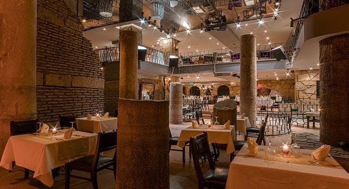 Antik Cisterna Restaurant İstanbul image 4