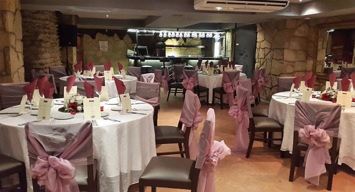 Antik Cisterna Restaurant İstanbul image 2