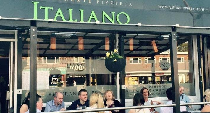 Giuliano-Manchester Wilmslow image 4