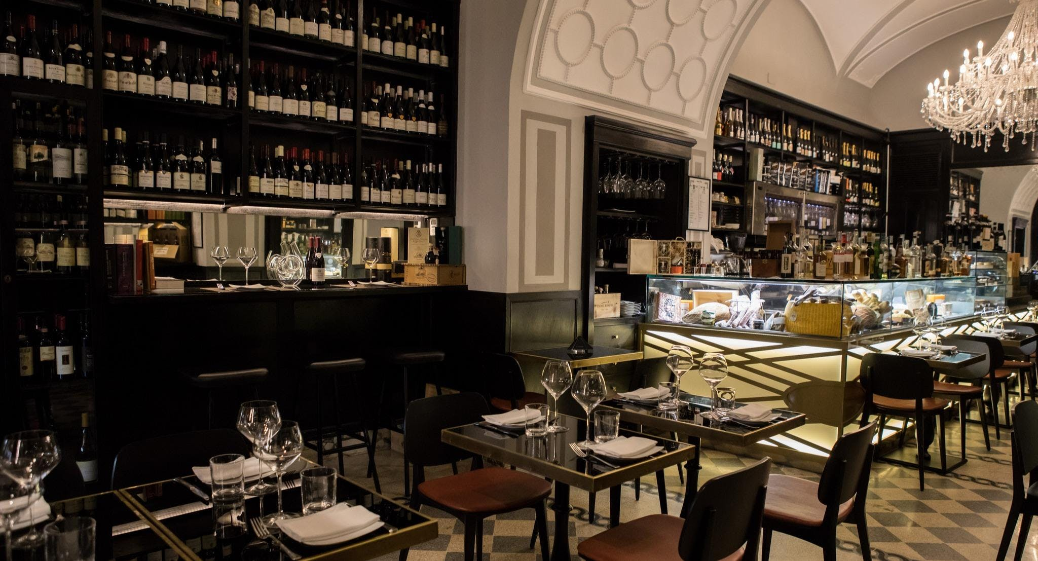 Diana's Place Bistrot Termini
