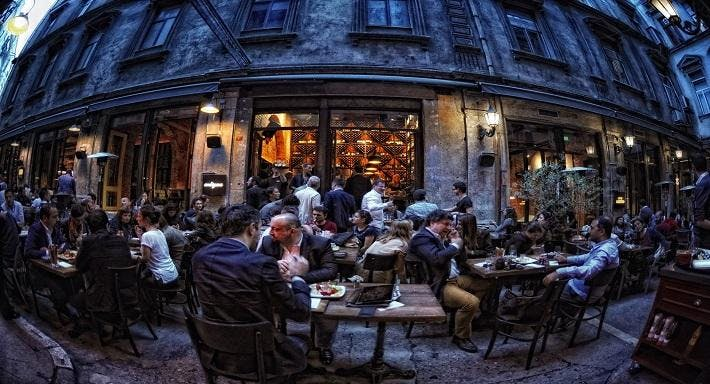 Ambians Şarap Istanbul image 2