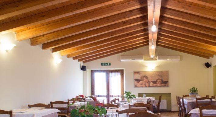 Pizzeria il Gabbiano Brescia image 2