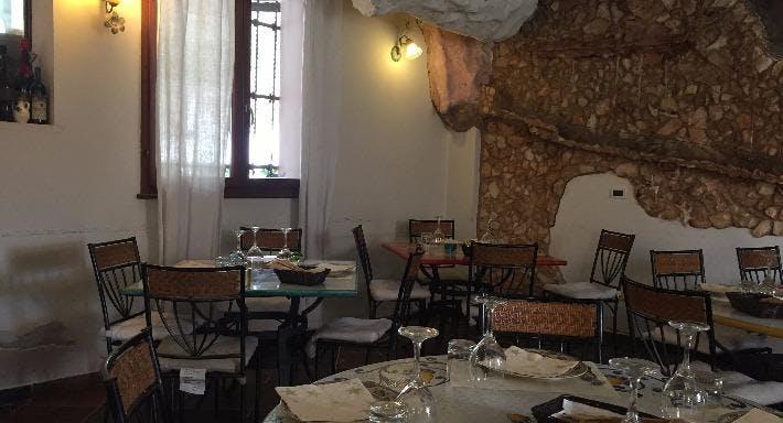 Osteria La fonderia da Gas Forlì Cesena image 2