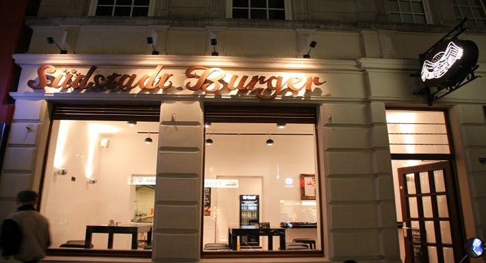 Südstadt Burger Köln image 3