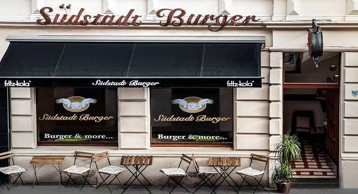 Südstadt Burger