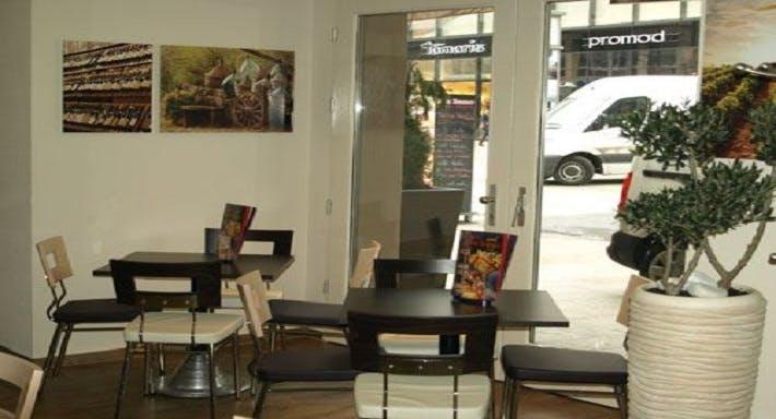 San Remo Eiscafé Pizzeria