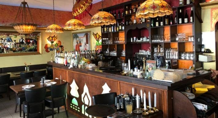 Chelany - Indisches Restaurant Berliini image 2