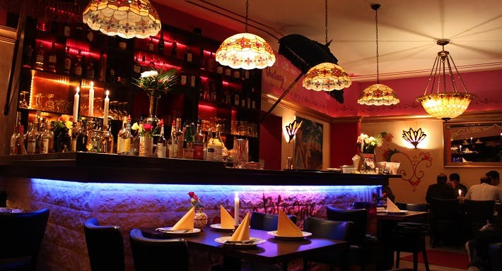 Chelany - Indisches Restaurant Berlin image 1
