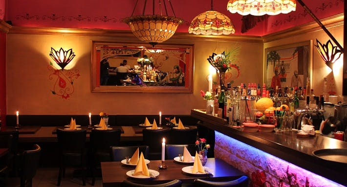 Chelany - Indisches Restaurant Berlin image 3