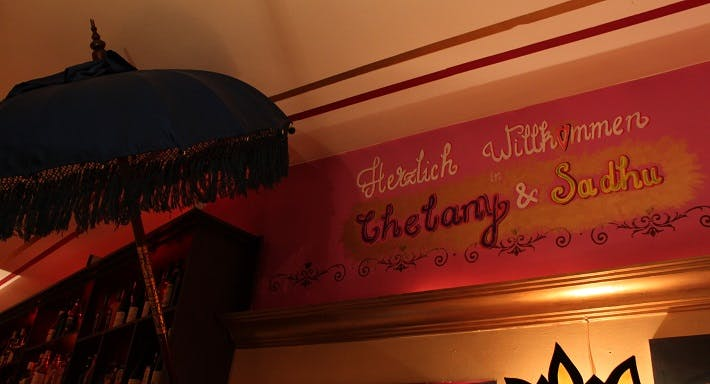 Chelany - Indisches Restaurant Berlin image 4