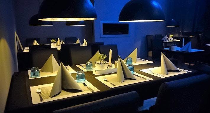 Restaurant Oliveféta