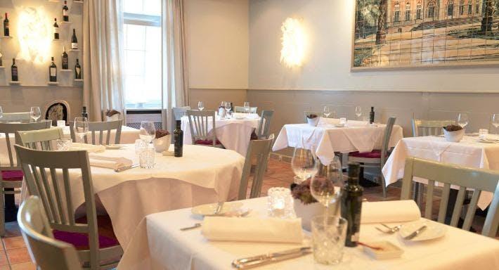 Restaurant Pigage