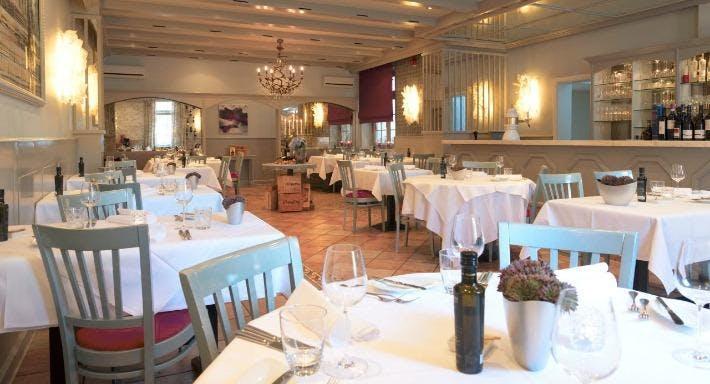Restaurant Pigage Dusseldorf image 3